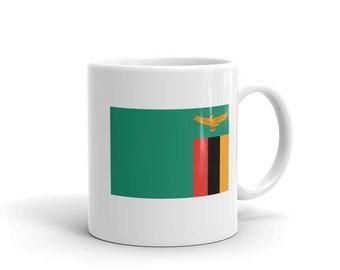 Zambian flag  deb47c237