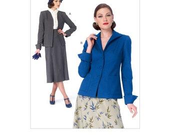 or E5 6-14 McCalls 7153 Misses Archive Dress/& Belt Pattern fr 1933 Sz A5 14-22