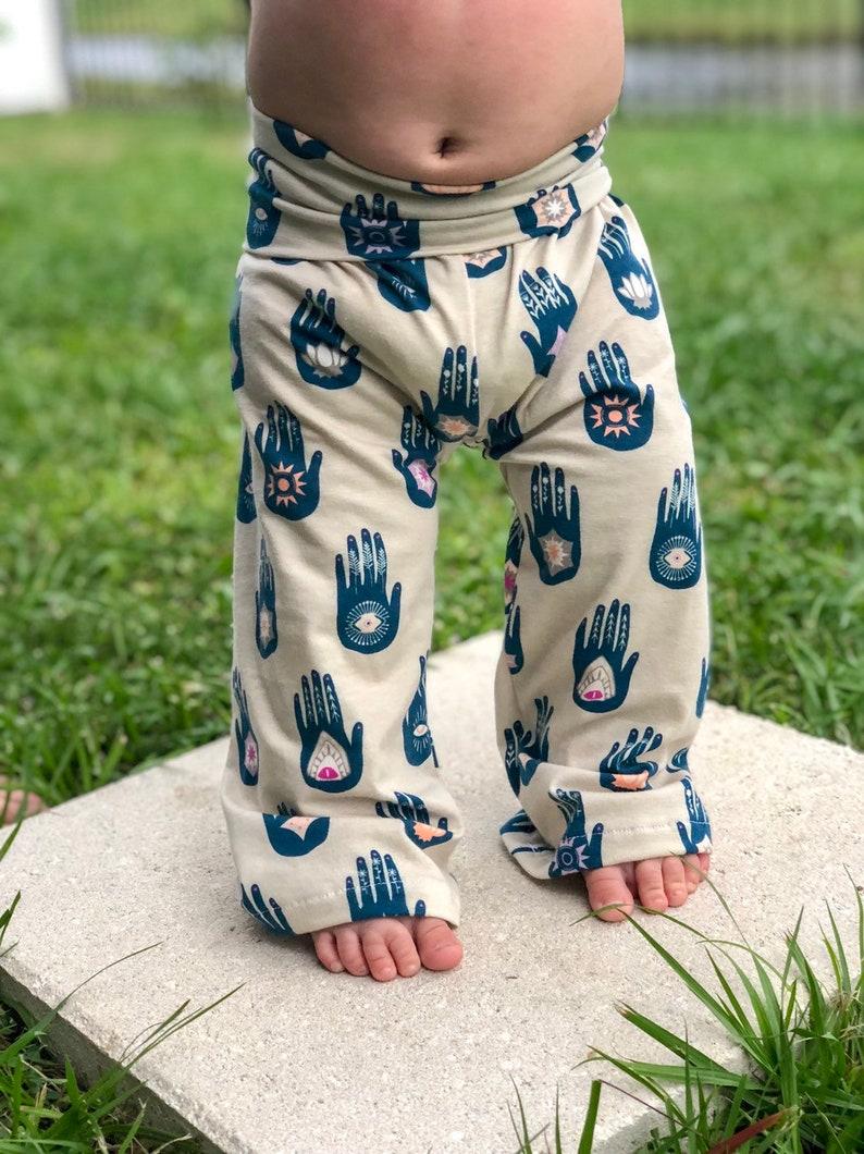 Savasana Wide Leg Yoga Pants