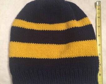 Michigan Wolverine Hat 4557ef52744c