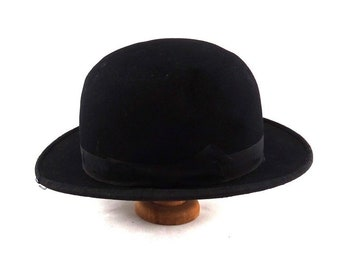 3272800a759be Antique bowler hat
