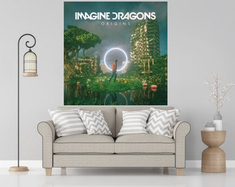 imagine dragons origins album full download