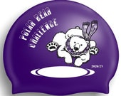 Plain Logo Polar Bear Cha...
