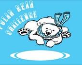 Bobble Hat Polar Bear Cha...