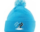 Bobble Hat Penguin Challe...