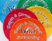 Devon & Cornwall Wild Swimming swimhats
