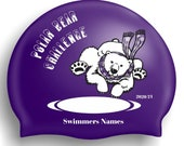 Name on Polar Bear Challe...