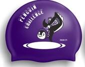 Plain logo - Penguin Chal...