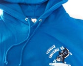 Hoody Penguin Challenge - will be sent out end of October