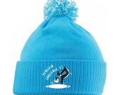 Penguin Challenge Bobble Hat - will be sent out end of October