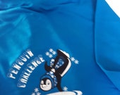 Zipped Hoody Penguin  Challenge - will be sent out end of October