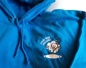 Hoody Polar Bear Challenge - will be sent out end of October