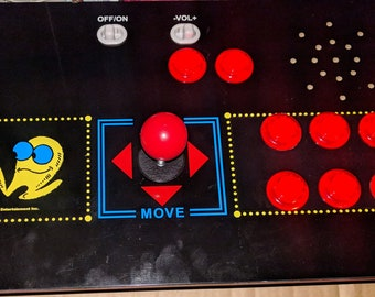 Arcade1up Raspberry pi 3 Mod kit | Etsy