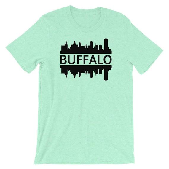 buffalo ny tee shirts