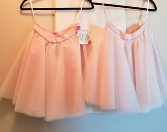 womens tulle skirt