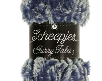 Scheepjes Furry Tales