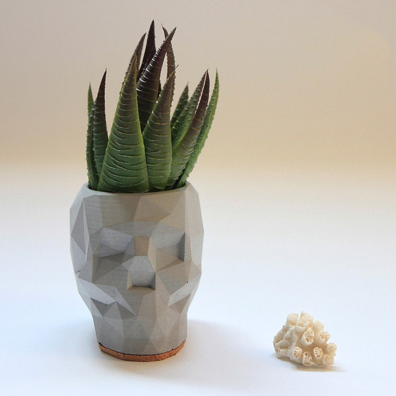 Pineapple Design Silicone Concrete Mold Flower Pot Mold Bowl Shaped panter Pot Mold