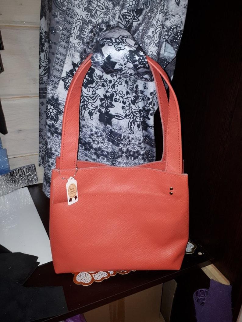 leather shopper bag Shopper bag