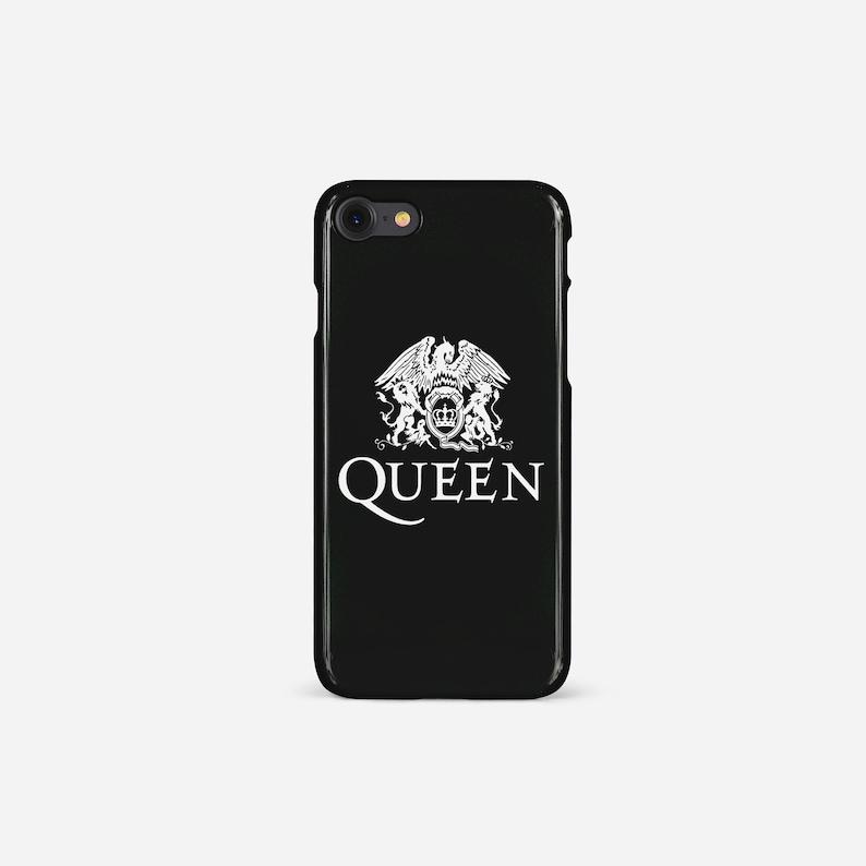 sports shoes a93d7 2e433 Queen phone case Freddy Mercury phone case Bohemian Rhapsody phone skin  Samsung phone LGBT iPhone case Huawei phone Gift for friend one 121