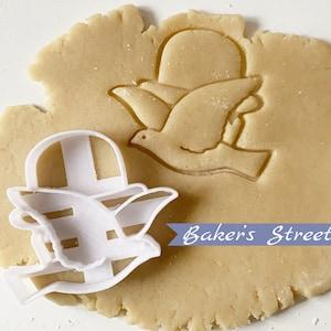 Cookie Art Art Cookie Cutter Surrealism Art Cookie Cutter Cookie Stamp
