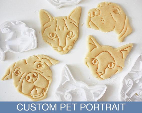craft /& Face Painting Stencil Découpé Au Laser Petite peau croco Gâteau Cookie
