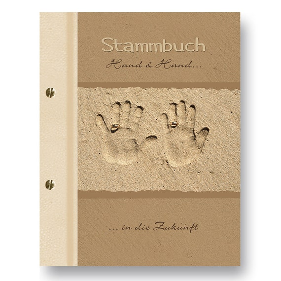 Stammbuch Flowood A5 Familienbuch Stammbuch Buch d Familie Standesamt Dokumente