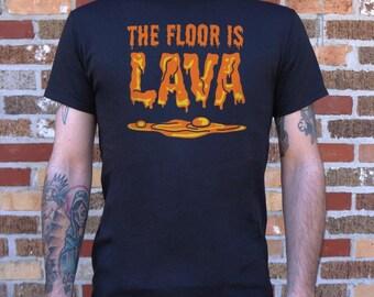 Lava Shirt Etsy