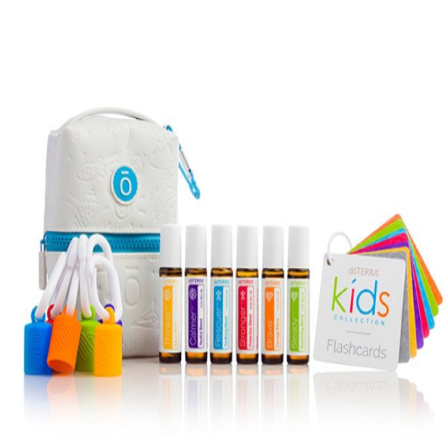 Doterra Kids Oil Collectionnew On Etsy