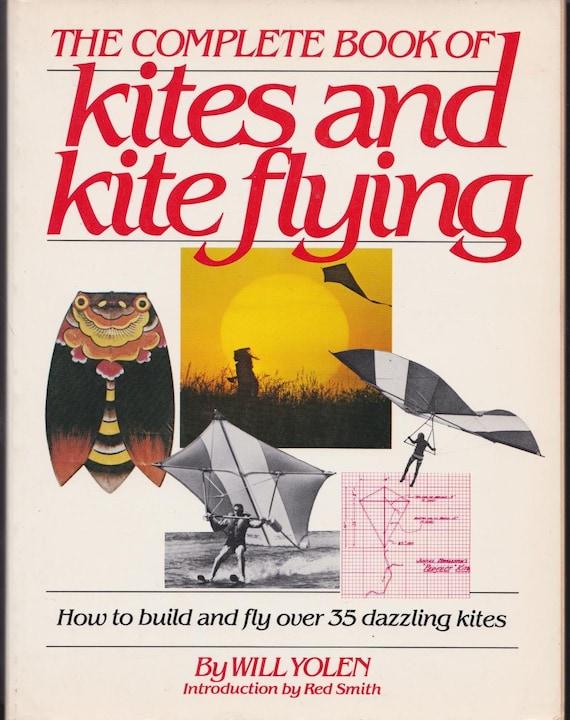 Kliederschort kites