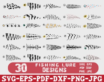 Download Fish Scales Template Etsy