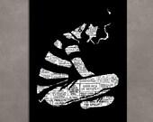 Prints 30 x 40 cm Empirical Coma
