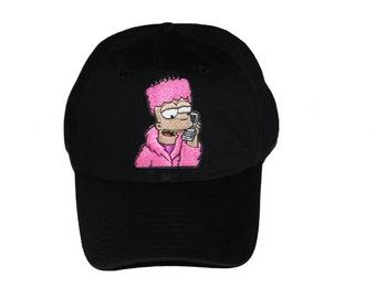 Killa Bart Dad Hat 2d18544e7db