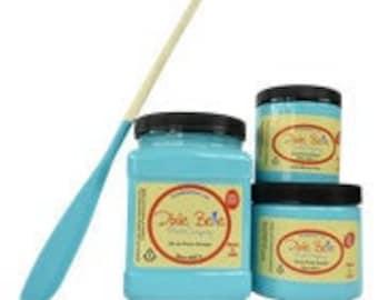 Pure Ocean -Dixie Belle Paint, Furniture Paint, Cabinet Paint, Stencil Paint