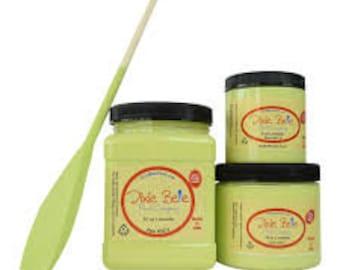 Limeade - Dixie Belle Paint Chalk Mineral, Furniture Paint, Cabinet Paint