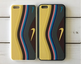 Air Max 97 Sean Wotherspoon 3D Sneakers Textured iPhone Cases 3a2a3578d