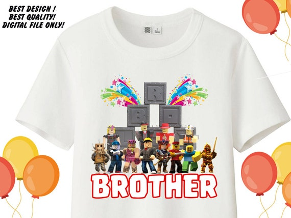 Us 52 37 Offchildren Roblox Game Tee Tops Boy Summer Short T Shirt Clothes Girls Casual White Tshirt For Kids T Shirt Costume Baby Tx100 In Roblox Shirt Tomwhite2010 Com