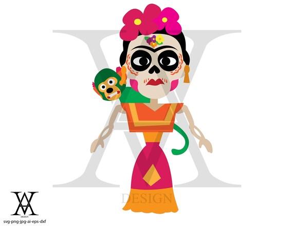 Frida kahlos kokoslime