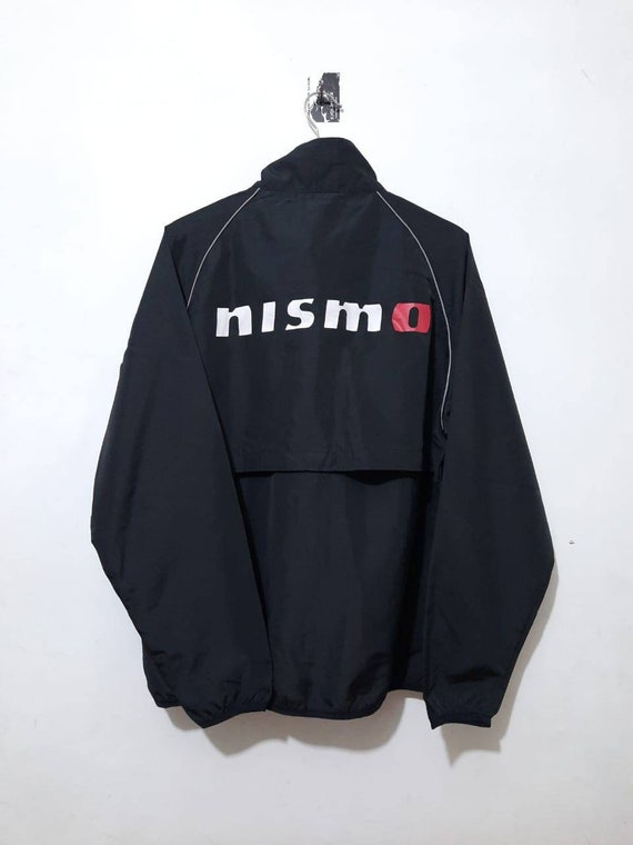 Nismo racing light jacket