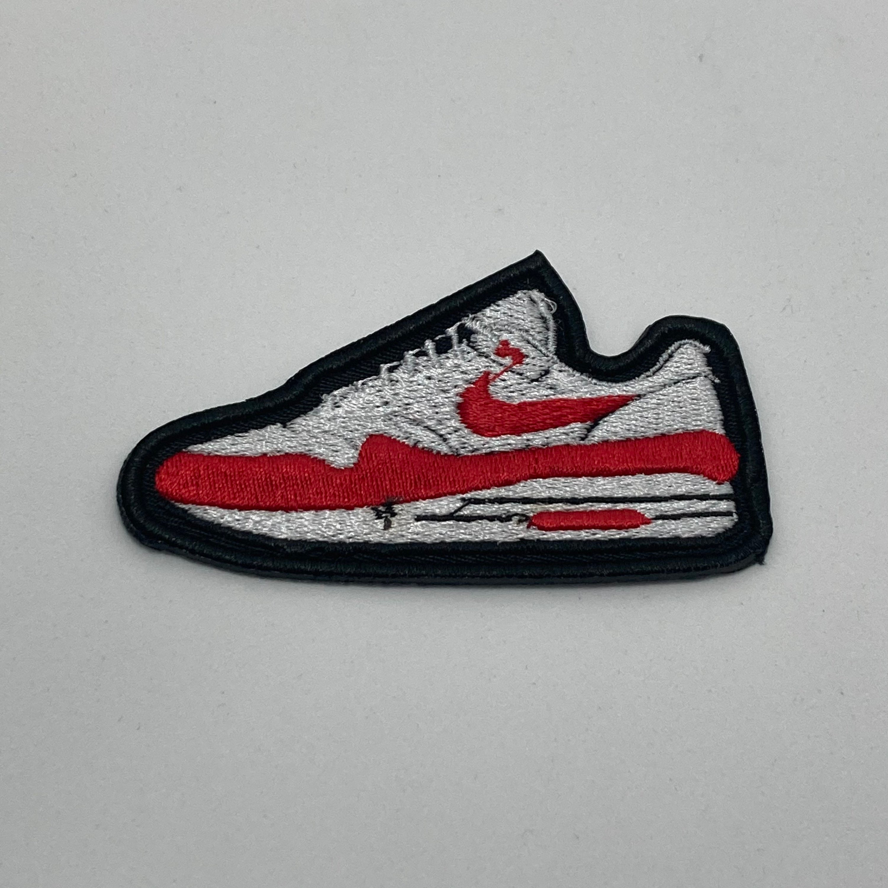 Nike Air Max 1 OG Inspired Iron on Patch