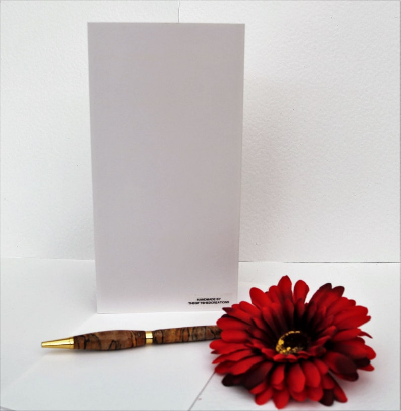 handmade card for someone special