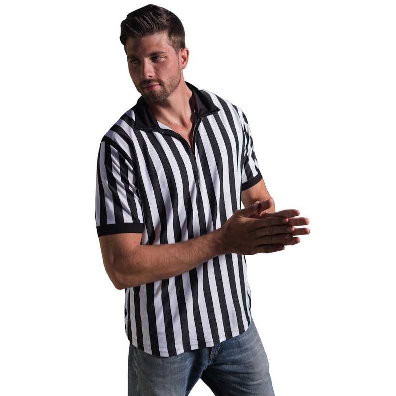 MEN's Referee Jersey image 0