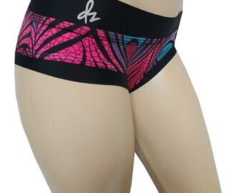 Short Shorts: Pink Lotus
