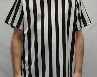 MEN's Referee Jersey Pull Over