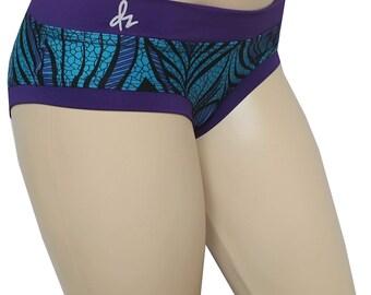 Short Shorts: Purple Lotus