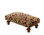 Foot Stool - Our Design Ottoman