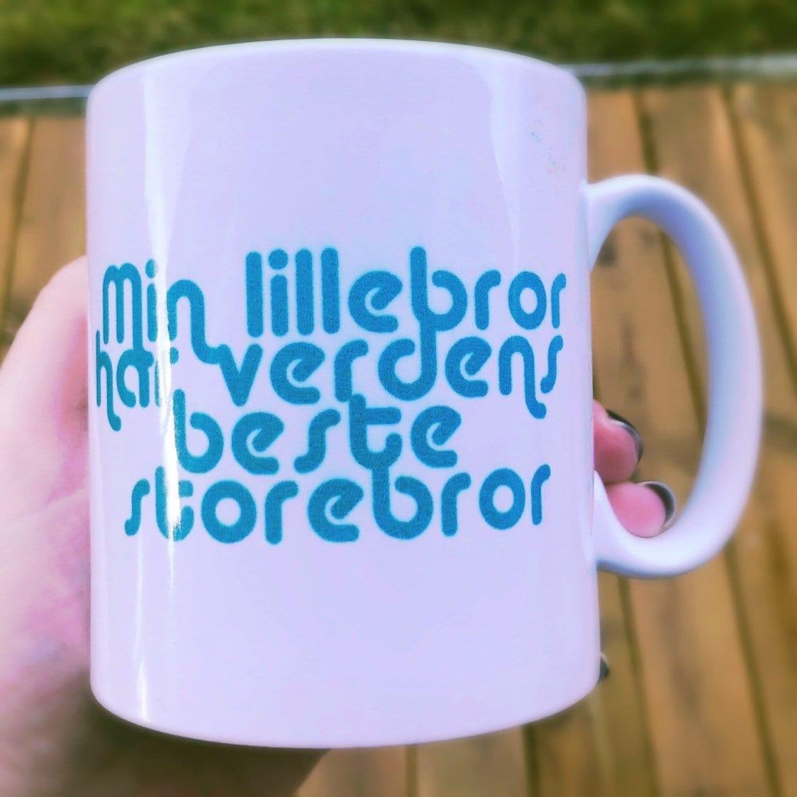 15d4db52aa4 Personalized big brother Mug - Mug - kids gift - boy gift - Cups - coco mug  - your name - animal - unicorn - animals - Girl gift - unicorn