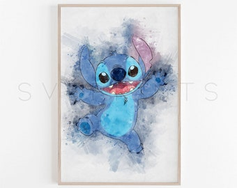 lilo and stitch etsy