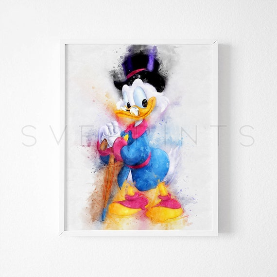 Disney Baby Mickey imprimir sólo a4 Niño Regalo Imagen Pared Arte Vivero Personalizado