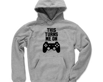 Playstation Kersttrui.Playstation Hoodie Etsy