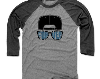 2c705c4ef Sandlot Shirt | Raglan | Squints Pop Culture | Men's Baseball T-Shirt |  Squintz Forever Glasses
